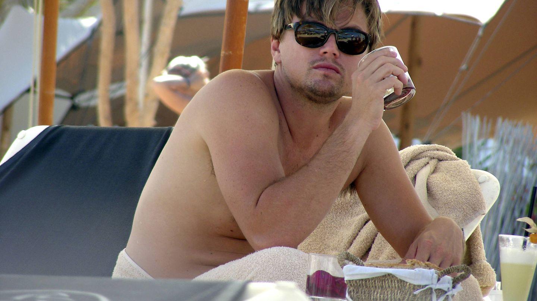 Leonardo DiCaprio en una imagen de archivo en Ibiza (Gtres)