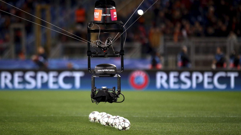 Dos magnates rusos ultiman la compra de Imagina para quedarse con el fútbol español