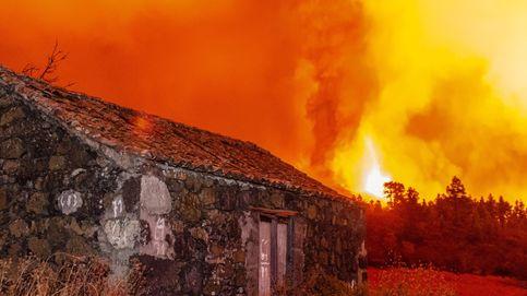 Directo | Una nueva ruptura del cono provoca grandes avenidas de lava