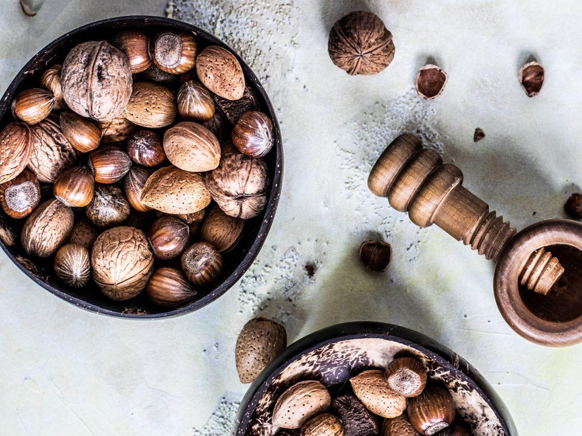 Foto: Esta es la cantidad de frutos secos que podemos comer al día sin engordar. (Monika Grabkowska para Unsplash)