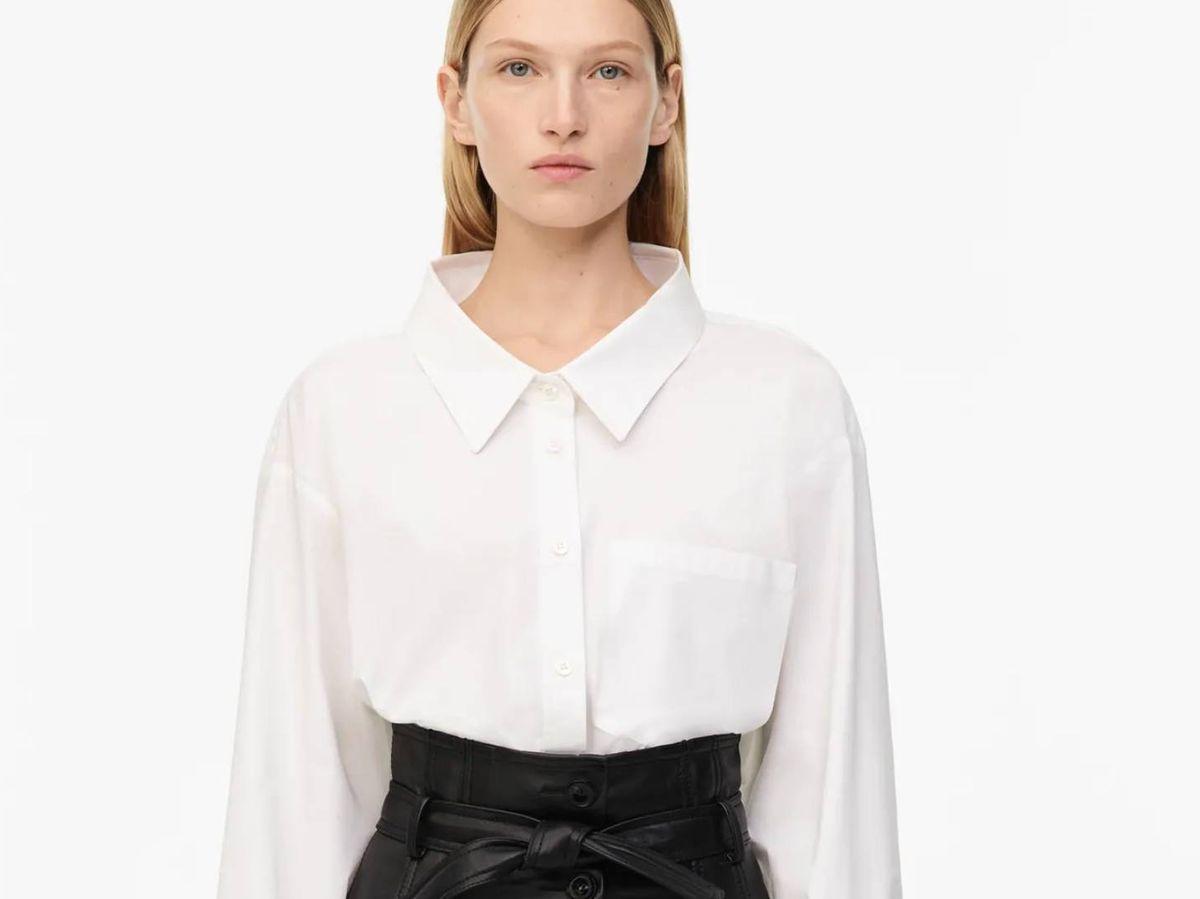 Foto: Dos compras estrella de la nueva colección de Zara. (Cortesía)