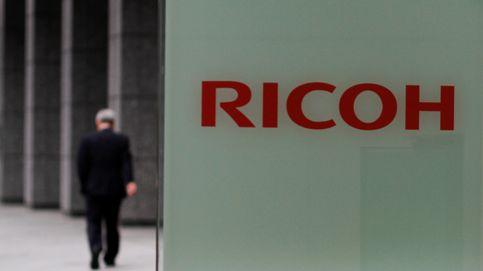 Competencia libró a Ricoh y Seidor del veto para contratar que pide al hermano de Puig