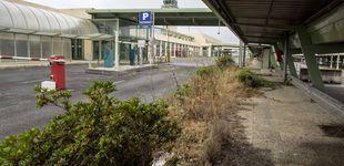 Post de Las disparatadas propuestas para el viejo aeropuerto de Santiago