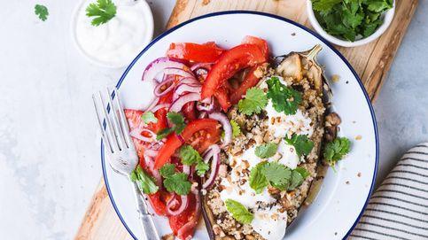 ¿Cansada de tomar siempre lo mismo? Tres recetas deliciosas, fáciles y ligeras para cenar