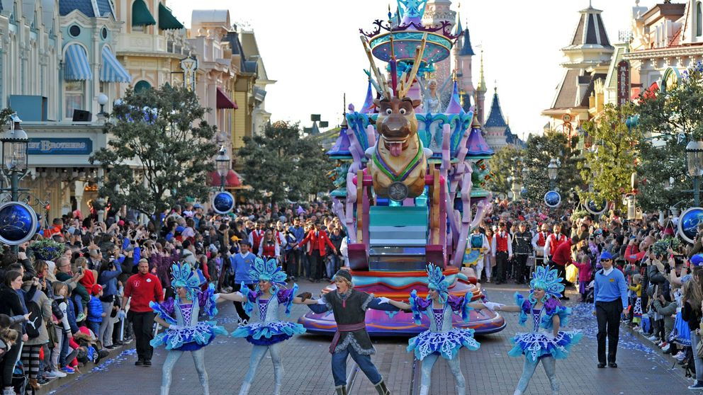 Disneyland encuentra sitio para Frozen y Marvel: así será su 'mágica' ampliación