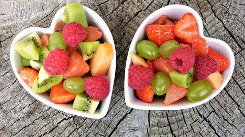Brocheta vitaminada, ¡rica y saludable!