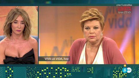 Patiño ajusta cuentas con Terelu Campos: No me gusta que me utilicen