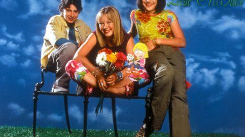 Instagram - Hilary Duff vuelve a ser Lizzie McGuire quince años después