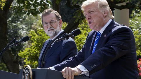 Rajoy y Trump se citan en Washington para reforzar relaciones
