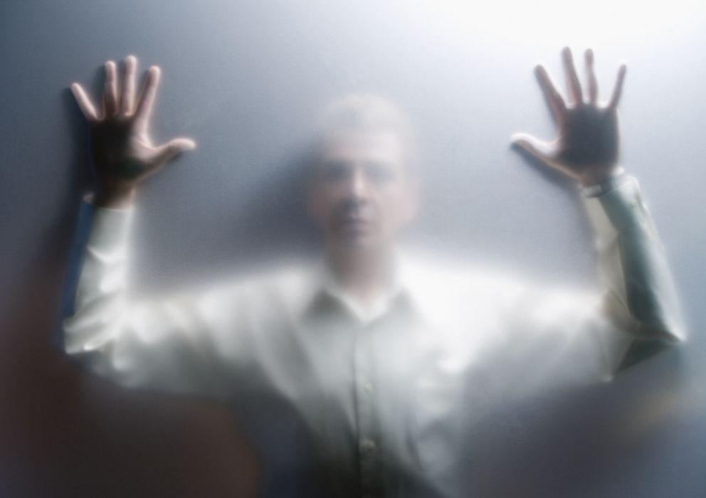 Foto: La mayoría de hombres que ha sufrido acoso son víctimas de otros hombres. (Corbis)