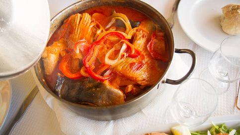 Gastronomía portuguesa: los platos que deberías probar