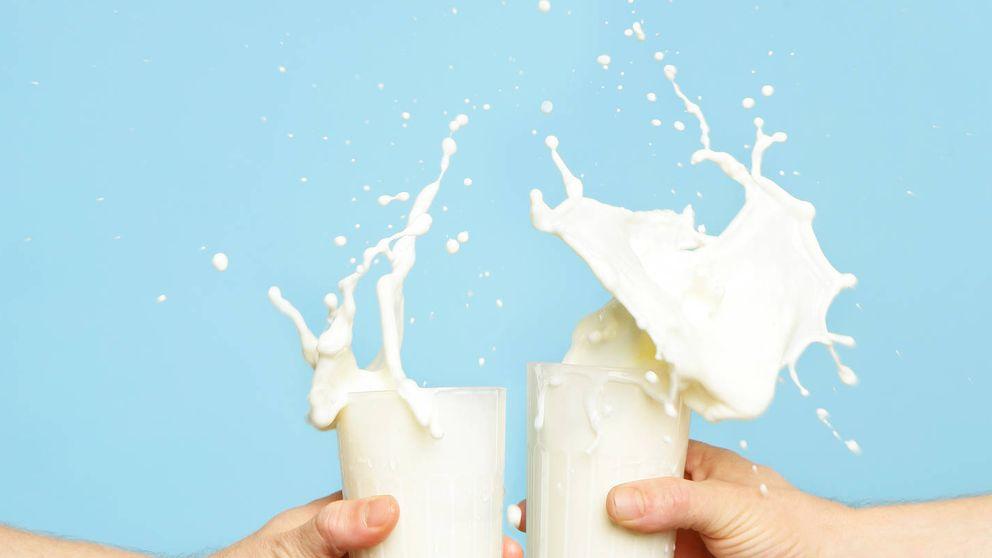 No solo intolerantes: por qué se ha puesto de moda la leche sin lactosa