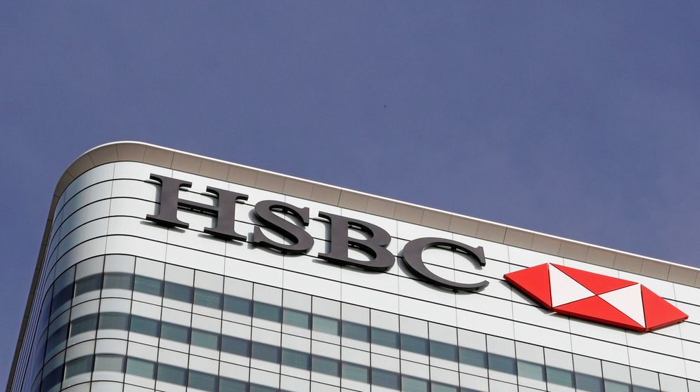 Foto: Banco HSBC (Reuters)