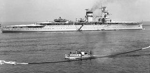 Post de El misterio de la batalla del mar de Java: ¿por qué desaparecen los barcos?