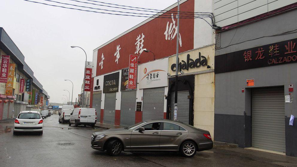 CaixaBank despide a un empleado por el caso de blanqueo de la mafia china