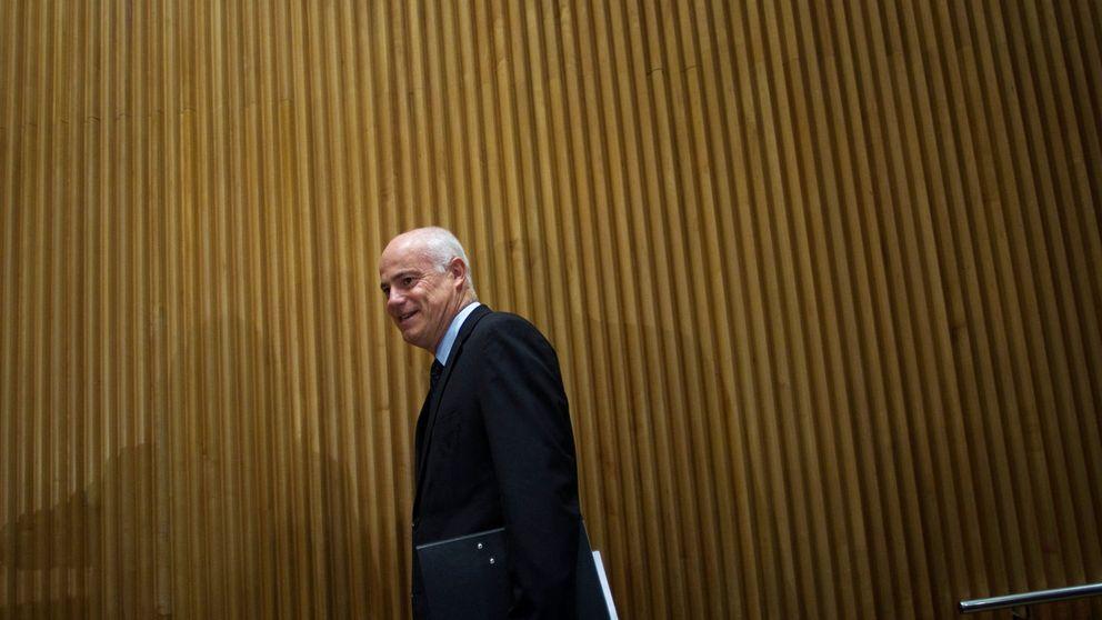 El regulador bancario europeo urge a sanear cuanto antes los bancos débiles