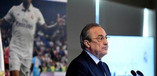 Post de La inquietante encuesta del Madrid: ¿Quieres que el club siga siendo de los socios?