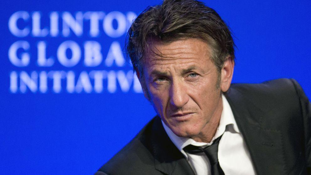 'God saves Sean Penn': tres razones por las que todas soñamos con salir con él
