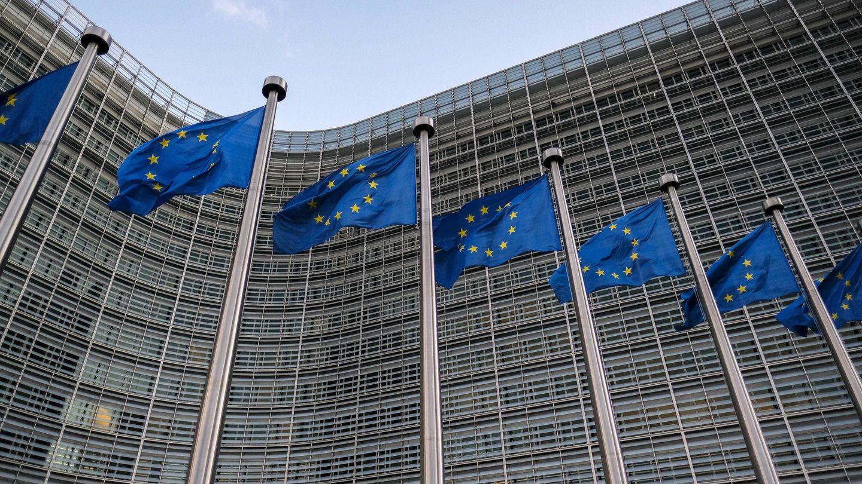 La sede de la Comisión Europea. (Reuters)