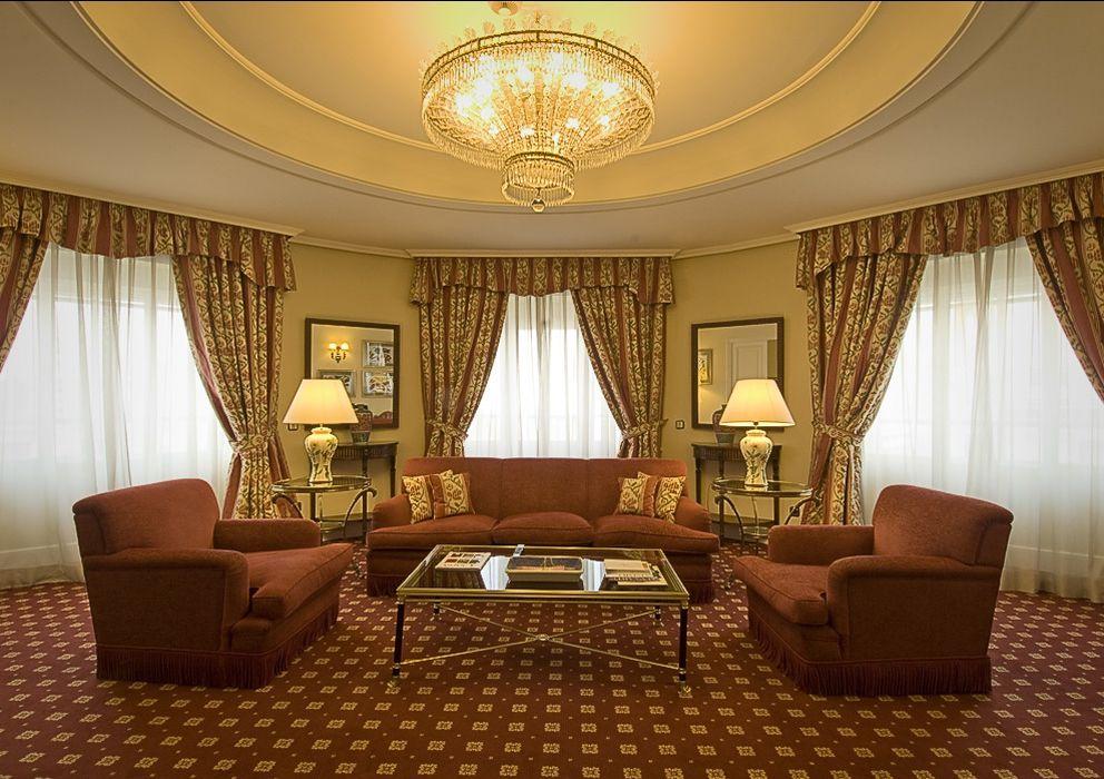 Los mejores hoteles de los black de caja madrid for Caja madrid es oficina internet