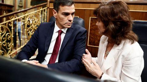 Sánchez ordena difundir su tesis doctoral para intentar cortar de raíz la polémica