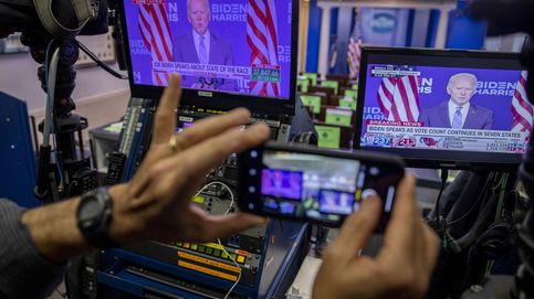 El laberinto hacia la presidencia de EEUU presagia una lucha feroz en los juzgados