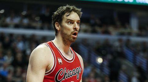 Los Bulls se quedan sin gasolina ante unos Clippers inspirados desde el triple