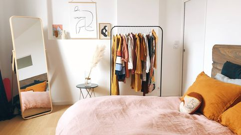 Primark Home nos enseña cómo decorar dormitorios pequeños en 5 consejos