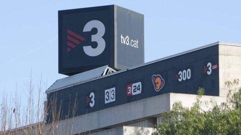 TV3 abandona a los presos del 'procés' al confesar que la 'publi' del 1-O fue de pago