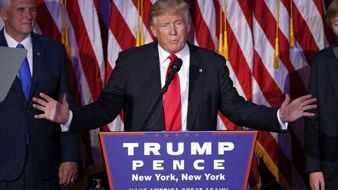 Las tres primeras decisiones de Trump tras ser elegido presidente de EEUU