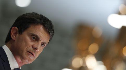 UPyD acuerda sumarse a la plataforma de Manuel Valls por Barcelona