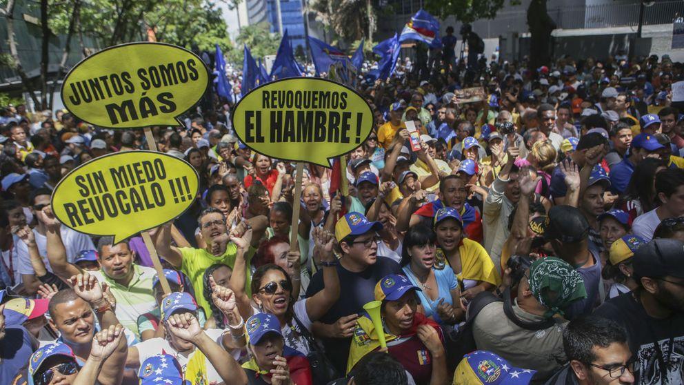 ¿Están exagerando los medios españoles con Venezuela?