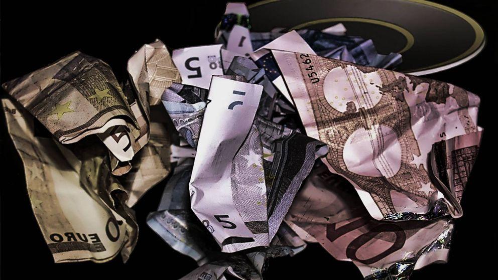El juez acusa a ING, CaixaBank e Ibercaja de permitir sistemáticamente el blanqueo