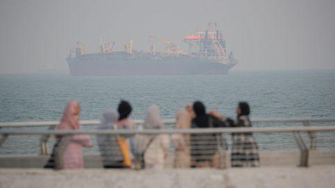 Manifestación contra la industria peletera y bruma por incendios en Singapur: el día en fotos
