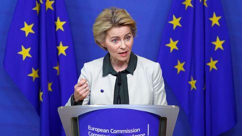 """Bruselas quiere poner al """"hombre en la Luna"""" con un 'green deal' aún sin cohete"""