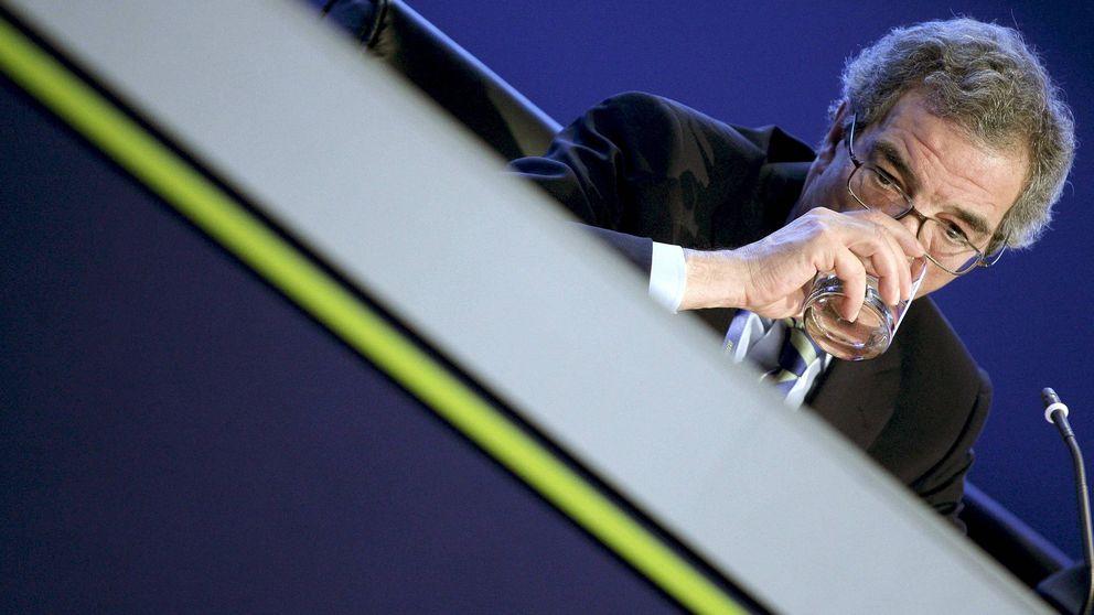 Telefónica cierra la venta de su filial O2 a Hutchison por 14.000 millones