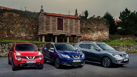 La alianza Renault-Nissan, a por los 10 millones