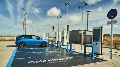 Nissan pide a los partidos políticos que apoyen al vehículo electrificado