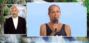 Post de 'SV' evita el abandono de Isabel Pantoja recordándole las consecuencias