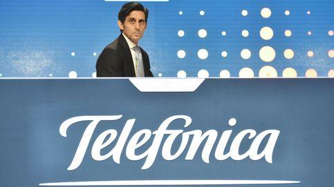 Merrill Lynch pone en jaque el Plan B de Telefónica y su dividendo hasta 2018