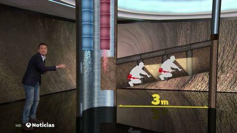 El rescate de Julen dispara las audiencias de informativos y programas de televisión