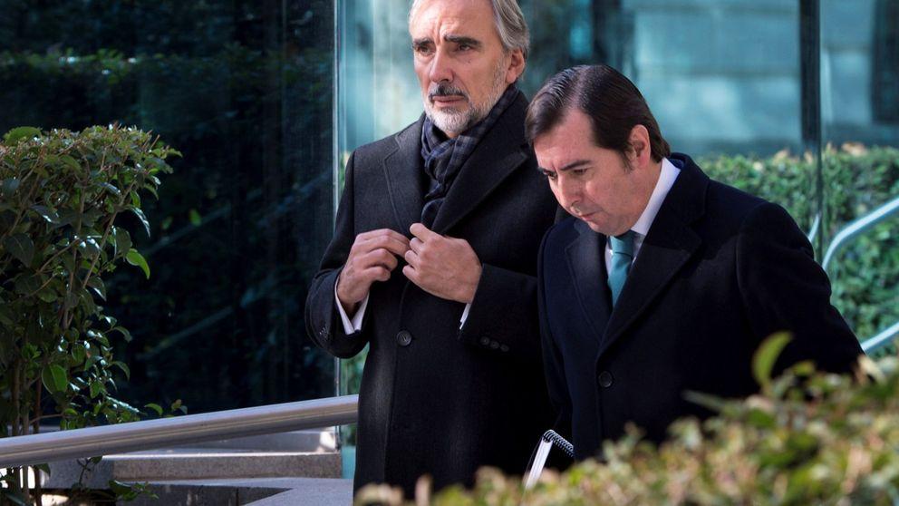 El caso Villarejo complica la renovación del consejo de BBVA