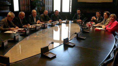 Pelea ERC-JxCat por la investidura: Es que a Puigdemont le va bien el miércoles