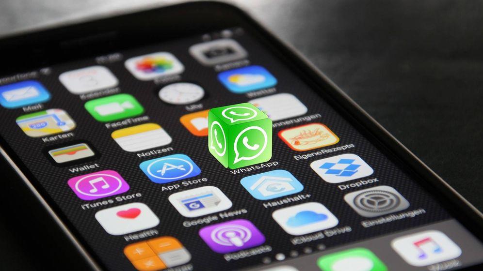 Foto: WhatsApp no para de desarrollar novedades en las últimas semanas. (Pixabay)