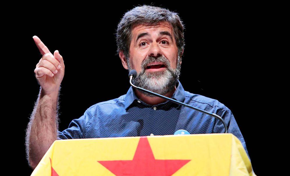 Foto: Jordi Sànchez. (EFE)