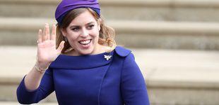 Post de De bajo perfil y sin televisar: nuevos detalles sobre la boda de Beatriz de York