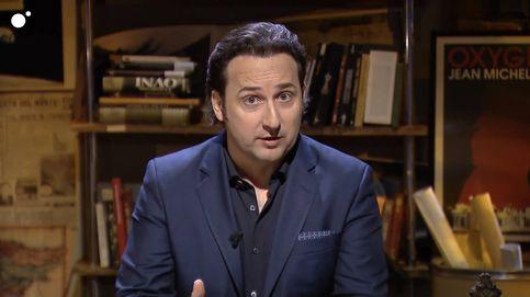 Iker Jiménez desvela su nueva e inesperada investigación en 'Cuarto Milenio'