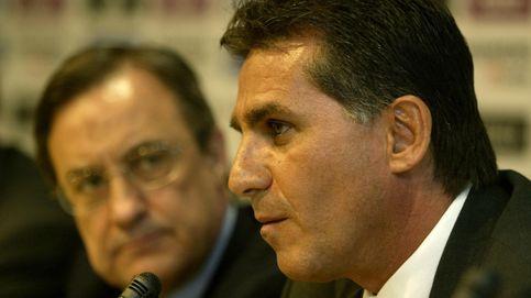 Así ha presentado el Madrid a los ocho técnicos bajo el mandato de Florentino