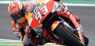 Post de Resultado de MotoGP: Marc Márquez gana y Jorge Lorenzo no termina de soltarse