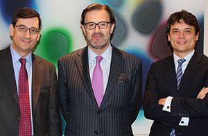 Arturo Pinedo y Adolfo Corujo, nuevos directores generales de Llorente&Cuenca